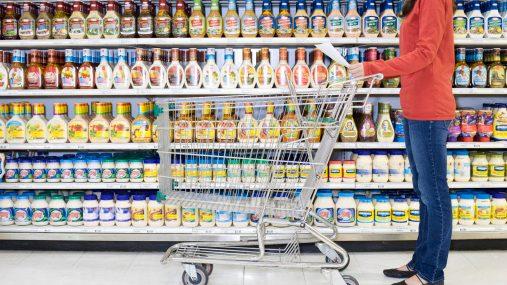 Faire ses courses au supermarché : quels produits choisir ?